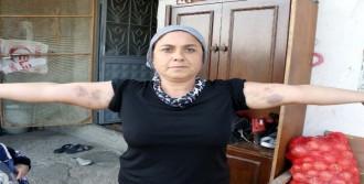 Damattan 'Dolandırıcılık' Suçlaması