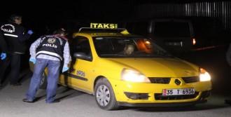 Taksi Şoförünü 5 Lira İçin Öldürmüşler