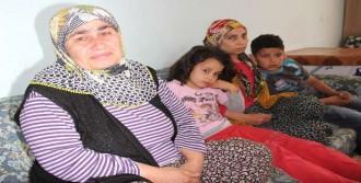 Kaçırılan Türk İşçinin Ailesi Perişan