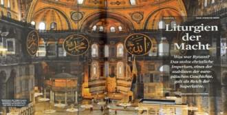 İstanbul'u Anlattı Yok Sattı
