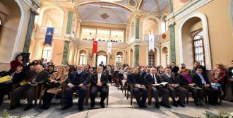 Tarihe Saygı Ödülleri Sahiplerini Buldu