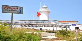 Tarihi Deniz Feneri Restoran Oldu