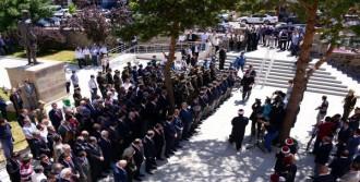 Tarihi Erzurum Kongresi 96 Yıl Sonra Canlandırıldı