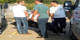 Adana'da Kavga: 1 Ölü