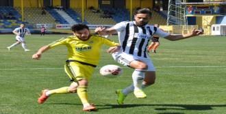 Tarsus İdmanyurdu 0-1 Aydınspor 1923