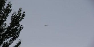 Tatvan'da Pkk'ya Hava Destekli Operasyon