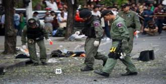Tayland'da Büyük Patlama: 28 Yaralı