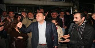 Tekirdağ'da CHP'de 'Liste' Gerginliği