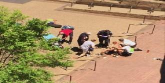 Teksas Üniversitesi'nde Bıçaklı Saldırı