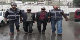 Telefon Dolandırıcıları Bu Kez Tutuklandı