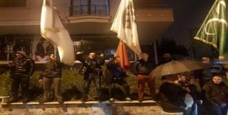 'Kütahyalı Protestosu'