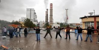 Su Anlaşmazlığının Faturası İşçilere Çıktı