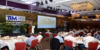 Yabancı Büyükelçilere Yatırım Çağrısı