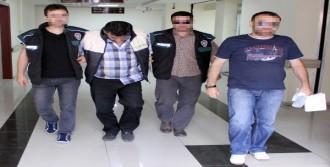 TIR'da 50 Kilo Eroin Ele Geçirildi