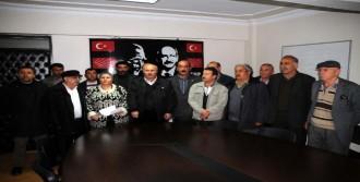 Tokat CHP'de Liste Krizi