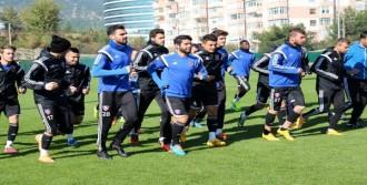 'Türk Futbolu Gelişsin Diye Konuşmuyoruz'