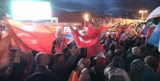 'İstanbul'un Yeni Projeleri Meclis'te'