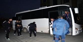 Şırnak'ta Zırhlı Araçlı Güvenlik