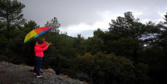 Torosların Tepesinden 4 Mevsim
