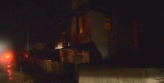 Tosya'da Yangın Faciası