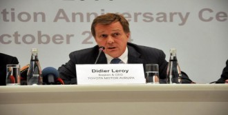 Leroy Türkiye İçin Umutlu Konuştu