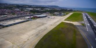 Trabzon Havalimanı Tadilata Alınıyor