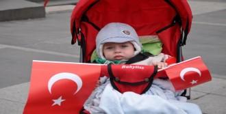 Trabzon'da 23 Nisan Kutlaması