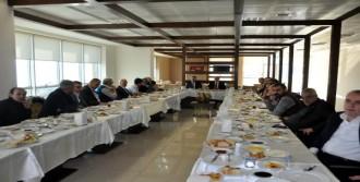 Trabzon'da FETÖ Bilançosu: 463 Kişi Tutuklandı