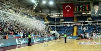 Trabzonspor MP-Darüşşafaka D 78-71