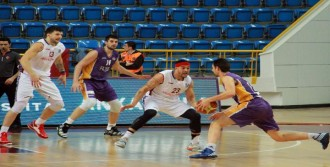 Trabzonspor MP - RH Gaziantep: 74-88