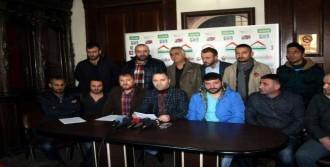 Trabzonspor Taraftarları Yürüyecek