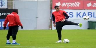 Trabzonspor'a Cardozo Müjdesi