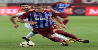 Trabzonspor'a Sakatlardan İyi Haber