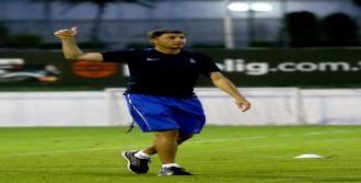 Trabzonspor'da Beşiktaş Hazırlıkları Devam Etti