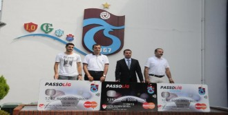 Trabzonspor'dan Passolig Kart Çağrısı