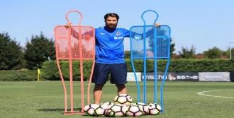 Trabzonsporlu Olcay Şahan: 'Son Yıllardaki En Yüksek Tempo'