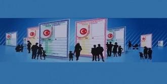 Trabzon'un Nüfusu 2,6 Kat Arttı