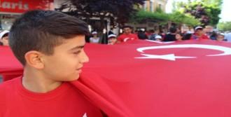 Trakya'da 19 Mayıs Coşkusu