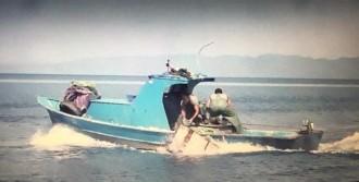 Trol İle Balık Avına Ceza