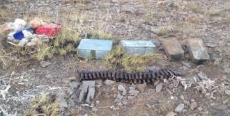 TSK: 8 PKK'lı Etkisiz Hale Getirildi