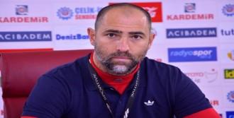 'Galatasaray Maçının Önemi Bizim İçin Ayrı'