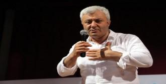 Tuncay Özkan'ın Cumhurbaşkanı Adayı Büyükerşen