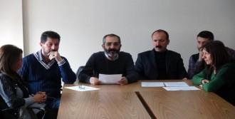 Yeşiltepe'ye Siyasilerden Destek