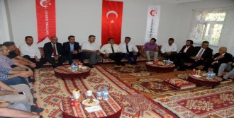 Tunceli'de Kitap Kafe Açıldı