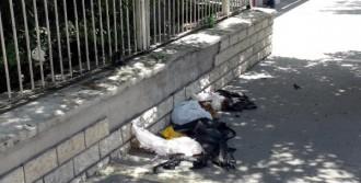 Tunceli'de Şüpheli Paket Alarmı