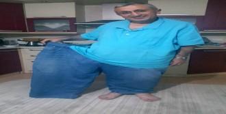 Mide Ameliyatıyla 99 Kilo Verdi