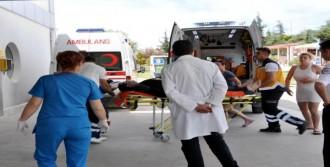 Tüplü Dalış Yapan Bulgar Turist Öldü