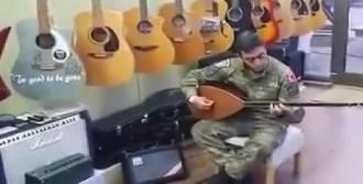 Kosova'da Söylediği Şarkı İzlenme Rekoru Kırıyor