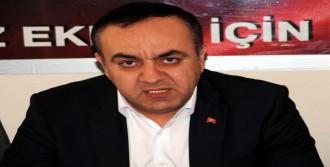 Türk Eğitim- Sen'den Şok İddia