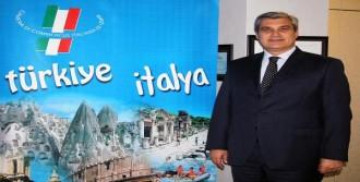 Türk Mermercilerden İtalya Seferi